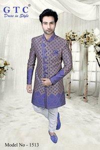 Designer Western Sherwani