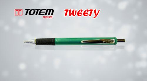 Totem Tweety Ball Pen