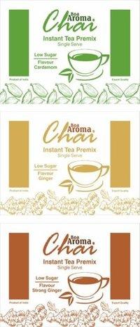 Tea & Coffee Premix