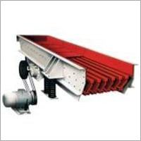 Vibrating Feeder And Vibrating Grizzly Feeder