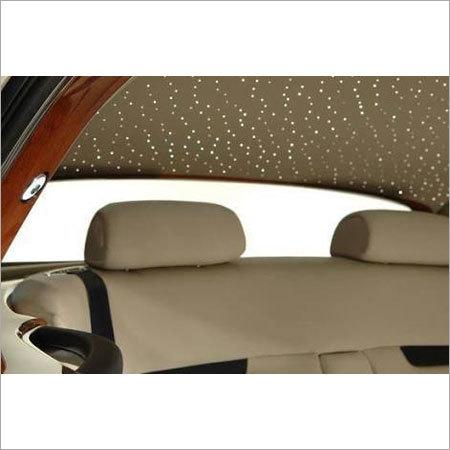 Car Roof Top Fiber Optic Light