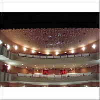 Led Star Effect Stage Lighting