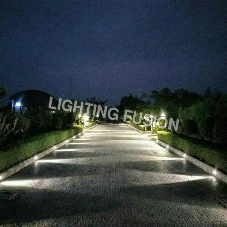 Led Path Way Light