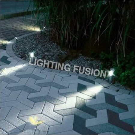 Garden Pathway Lighting