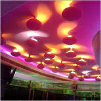 Bar and Lounge LED Light