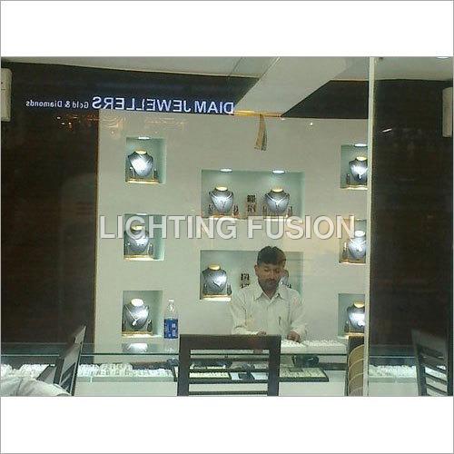 Showroom Light