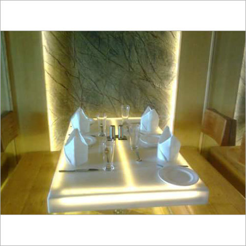 Restaurant Table Light