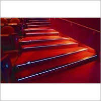 Auditorium Step Lights