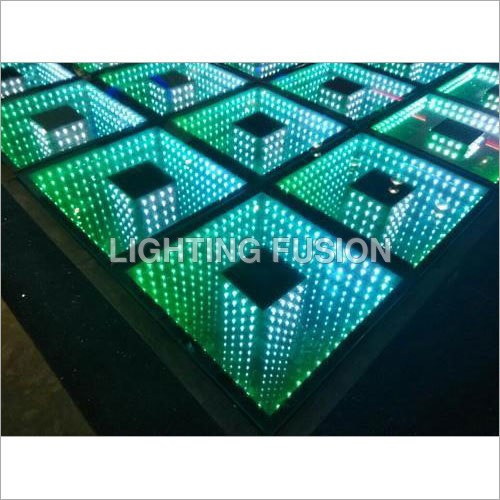 LED Dance Floor Light
