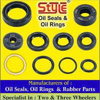Automotive Oil Seal