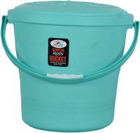 25 No. Frosty Bucket With Lid