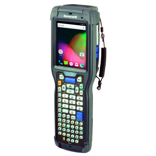 Honeywell Ultra-Rugged Mobile Computer Ck75