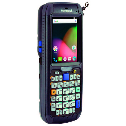 Honeywell Ultra-Rugged Mobile Computer CN75