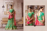 Designer Wedding Wear Lehenga Choli