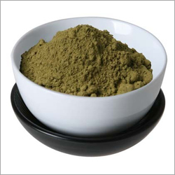Burgundy Henna Herbal Powder