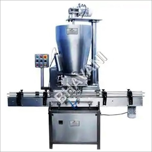 Viscous Filling Machine