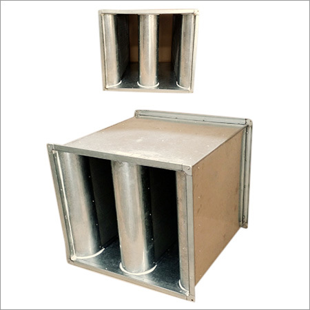 Sound Attenuators, Sound Attenuators Manufacturers