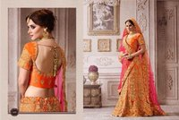 Bridal Wedding Wear Lehenga