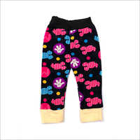 Kids Printed Pants