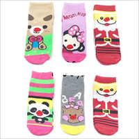 Kids 3D Socks
