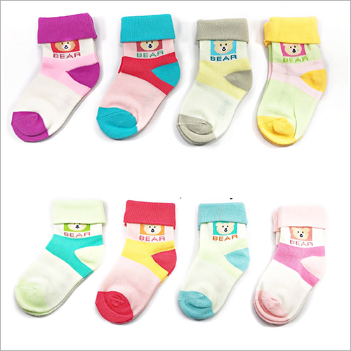 Kids Soft Socks