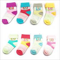 Kids Soft Socks