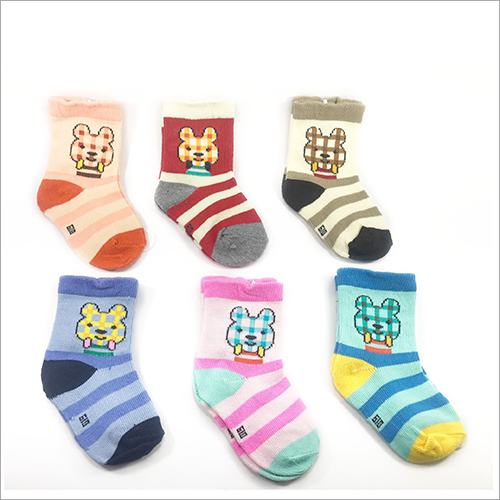 Newborn Kids Socks