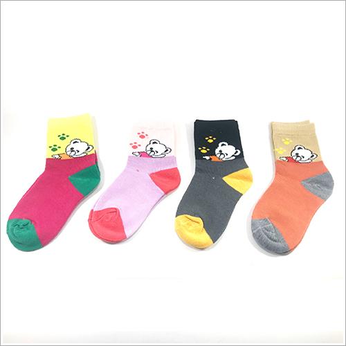 Newborn Kids Soft Socks