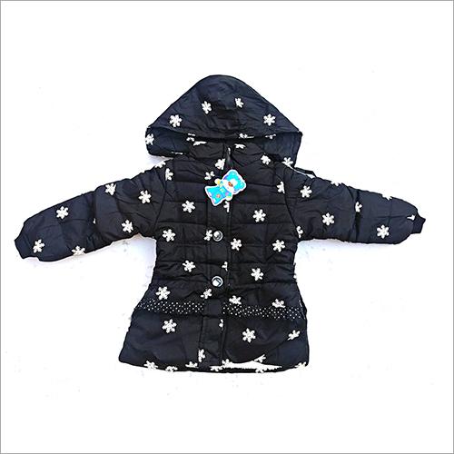 Newborn Kids Jacket Coat