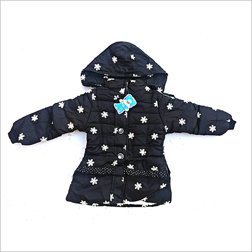 Newborn Kids Jacket