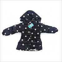 Newborn Kids Jacket