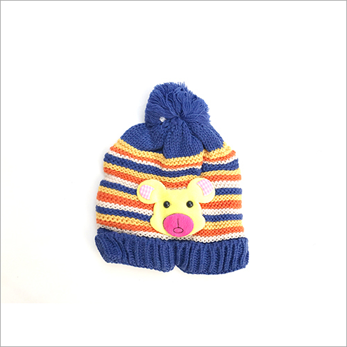 Newborn Kids Soft Cap