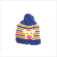 Newborn Kids Soft Cap