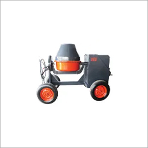 3/4 bag Cement Concrete Mixer