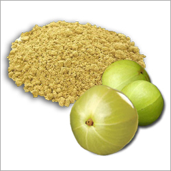 Dry Amla Powder