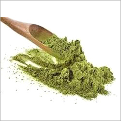 Henna Mehndi Green Powder