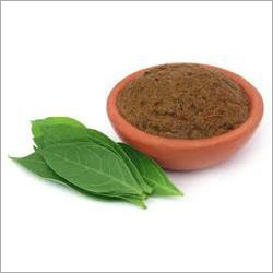 Green Herbal Henna Powder