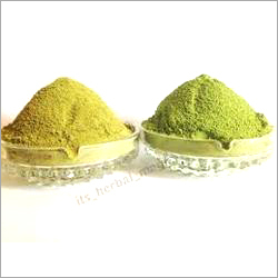 Green Mehandi Powder
