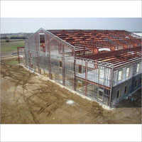 Prefabricated Building Services