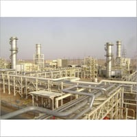 Piping Engineering Consultancy Services
