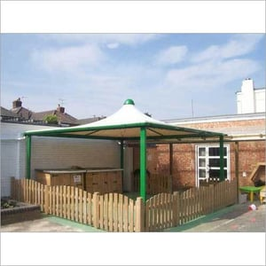 Fabric Tensile Structure