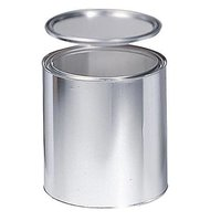 Solid Material Evidence Collection Containers