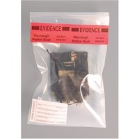 Arson Evidence Collection Bags