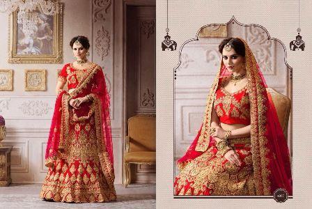 Bridal Designed Lehenga Choli