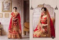 Bridal Designed Lehenga Choli