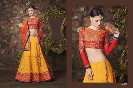 Ladies Wear Lehenga Choli