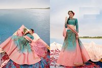 Bridal Fancy Lehenga Choli
