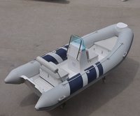 19ft/5.2m Hypalon RIB Inflatable Boat