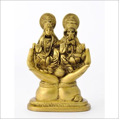 Laxmi Ganesh Statues