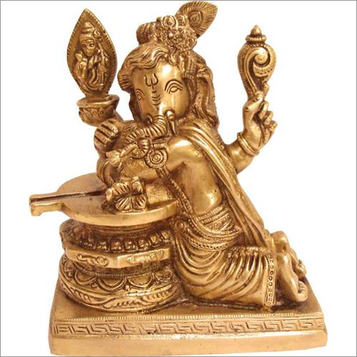 Baby Ganesh Statues